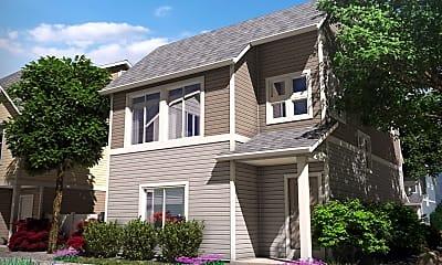 Building, 18564 E 47th Pl, 0