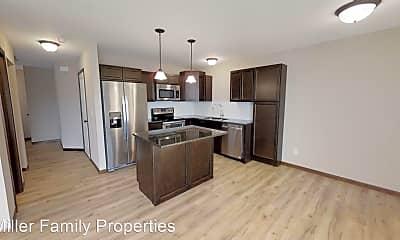 Kitchen, 8726 E Harry St, 0