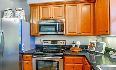 Kitchen, Shane Park Plaza, 1