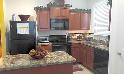 Kitchen, 30735 Water Lily Dr, 2