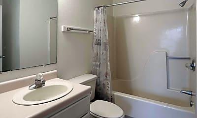 Bathroom, The Arbour, 2