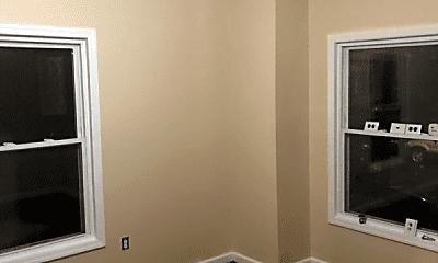 Bedroom, 864 S 16th St, 1