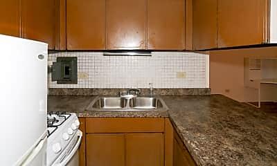 Kitchen, 3162 N Cambridge Ave, 1