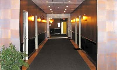 Fitness Weight Room, Water Street Apartments, 1