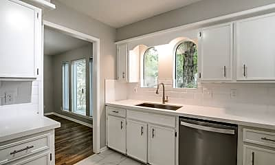 Bathroom, 8303 Teakwood Forest Dr, 1