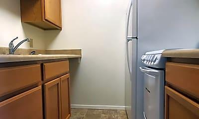 Kitchen, 1330 F St, 1