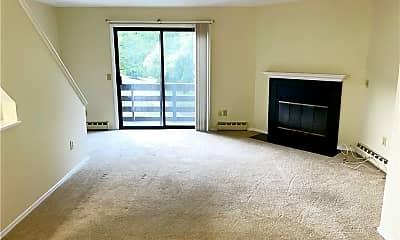 Living Room, 157 Shelter Rock Rd 56, 1