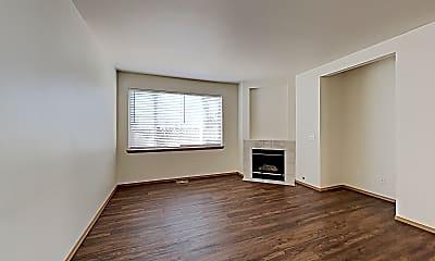 Living Room, 2808 6Th Street Southeast, 1