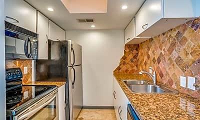 Kitchen, 4520 Holland Ave 208, 1