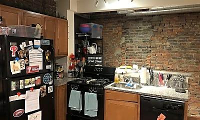 Kitchen, 44 S 13th St, 0