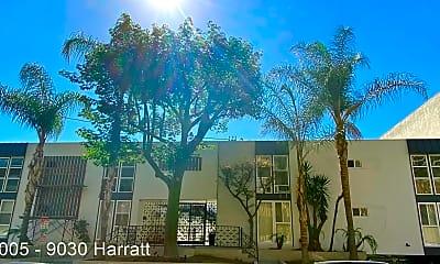 Pool, 9030 Harratt St, 2
