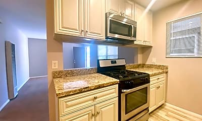 Kitchen, 3530 Helix St, 1
