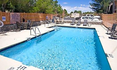 Pool, Vista Oeste, 0