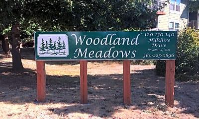 Woodland Meadows, 1