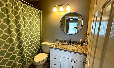 Bathroom, 5943 Terrapin Pl, 2