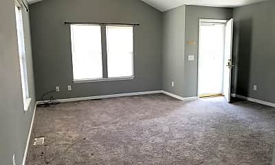 Living Room, 204 Manning Way, 1