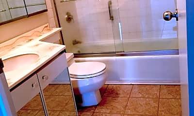 Bathroom, 155 N Harbor Dr 5306, 2