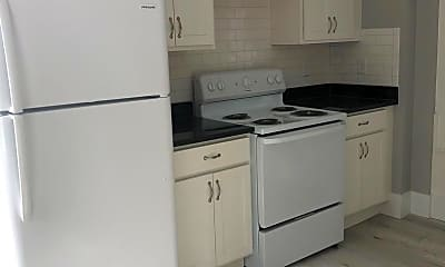 Kitchen, 6 High St, 1