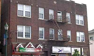 Building, 412-414 Kearny Ave Apartments, 1
