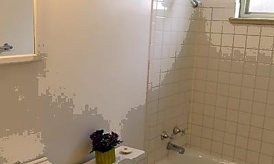 Bathroom, 2381 S Race St, 1