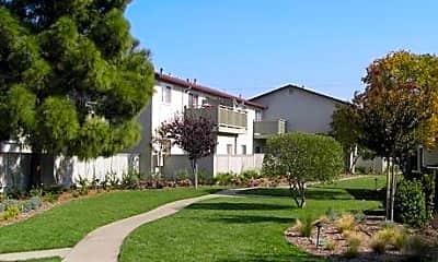 American Canyon Apartments, 2