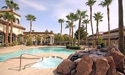 Pool, Resort at the Lakes, 0