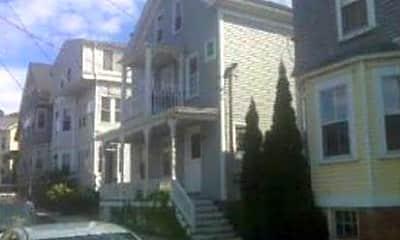 Building, 5 Ann St 2, 2