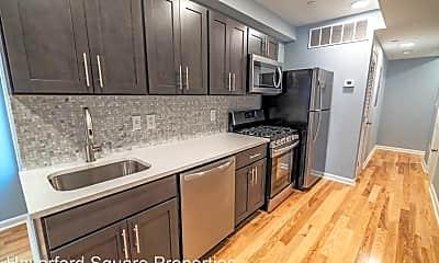 Kitchen, 3928 Haverford Ave, 0