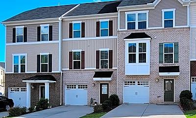 Building, 507 Pemberwich Pl, 1