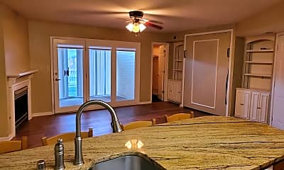 Bedroom, 2726 Hollywood Terrace, 1
