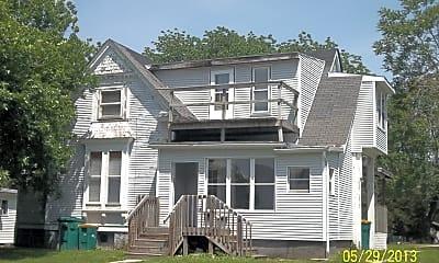 Building, 629 N Randolph St, 0
