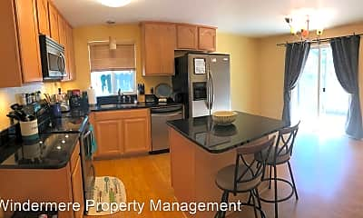 Kitchen, 1452 Electric Ave, 1