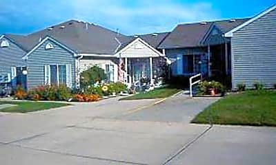 Cottages Of Pleasant Hill, 2