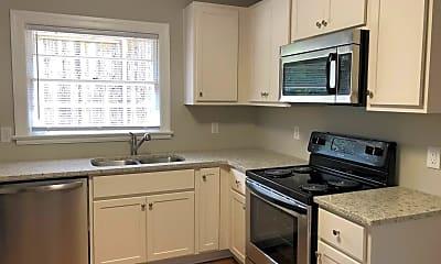 Kitchen, 574 Morton Ave, 1
