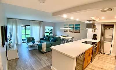 Kitchen, 11863 Wimbledon Cir 410, 1