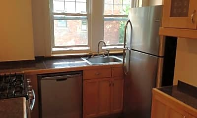 Kitchen, 108 Washington St, 1