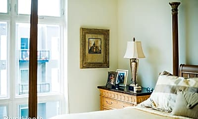 Bedroom, 201 S. Riverheath Way, 1