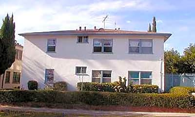 7333-7339 Woodman Avenue Apartments, 1