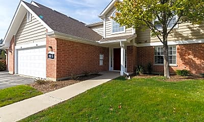 Building, 1681 E Greenbriar Dr 3827, 1