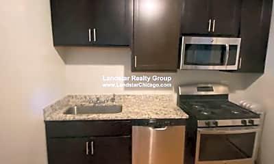 Kitchen, 5632 N Ashland Ave, 2