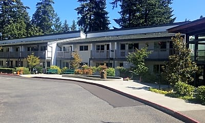 Evergreen Court Retirement Homes, 2