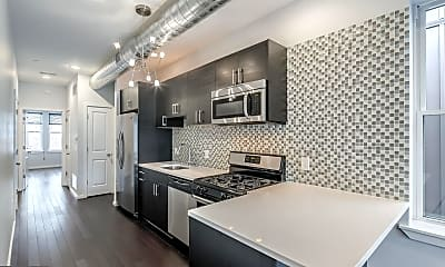 Kitchen, 927 N 2nd St 3, 0