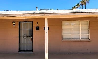 Building, 2122 W Amelia Ave, 1