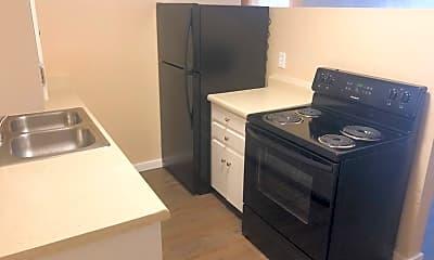 Kitchen, 435 E 18th St, 0