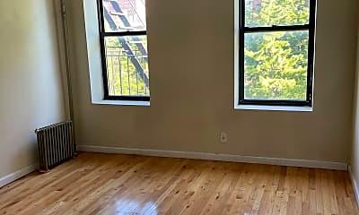 Living Room, 312 W 142nd St 3-E, 0
