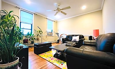 Living Room, 553 Undercliff Ave 16, 0