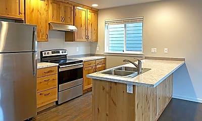 Kitchen, 6199 NE William R Carr Ave, 1