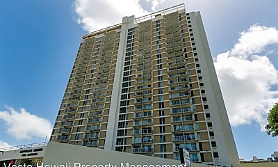 Building, 1655 Makaloa St, 0