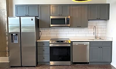 Kitchen, 116 S Gay St, 0