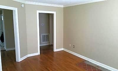 Bedroom, 1715 Howard St, 0